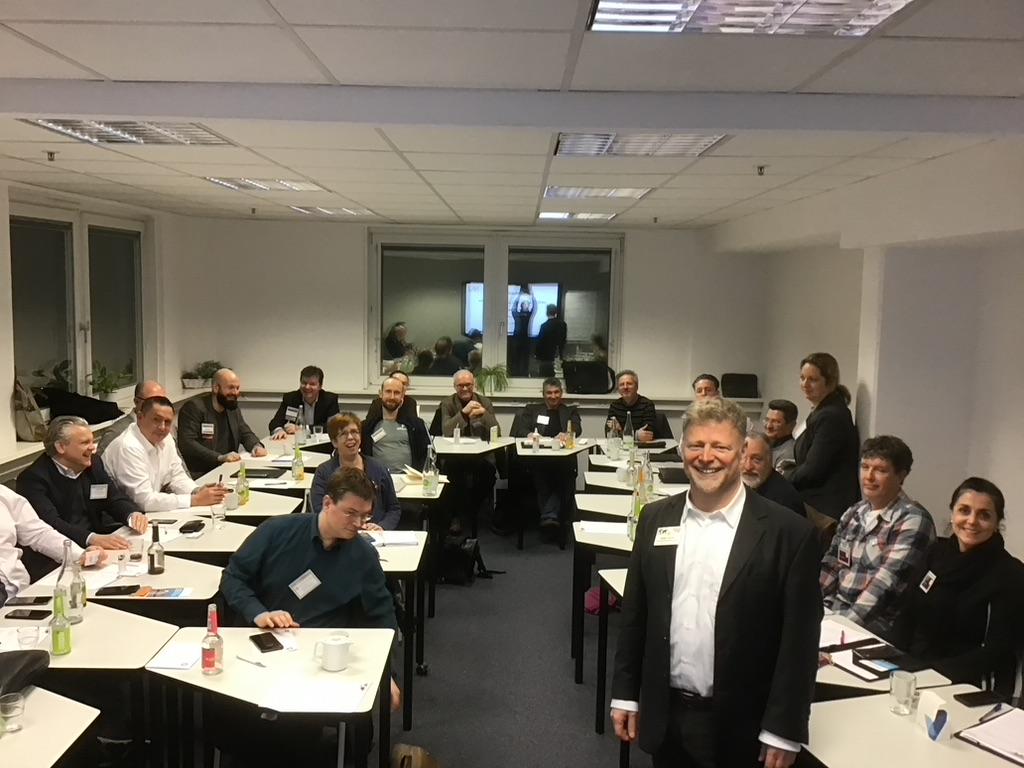 Holger Quandt - Coaching Mediation